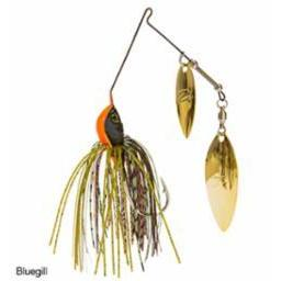 Z-Man Power Finesse Slingbladez Spinnerbait 3-8 Wil-Wil Bluegill-Spinner Baits-Z-Man Baits-Bass Fishing Hub