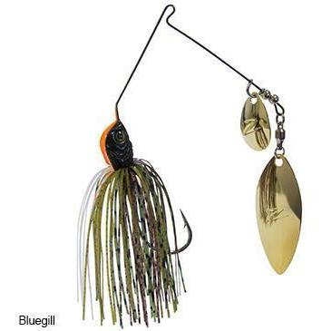 Z-Man Slingbladez Spinnerbait 1-2 Wil-Col Bluegill-Spinner Baits-Z-Man Baits-Bass Fishing Hub
