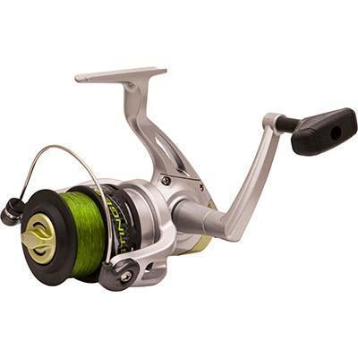 Zebco Stinger Spinning Reel 1BB 80SZ Boxed-Fishing Reels-Zebco Brands-Bass Fishing Hub