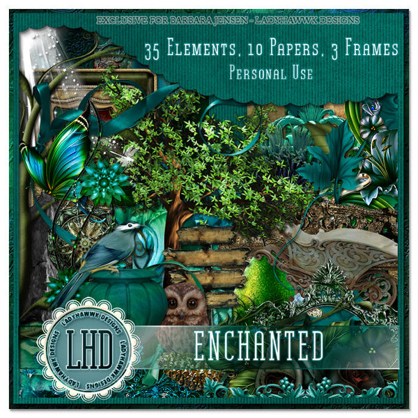LHD Enchanted