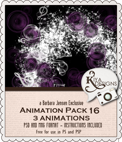 Kiya Designs Animation 16