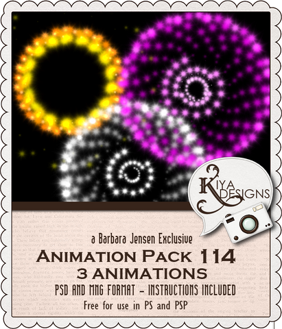 Kiya Designs Animation 114