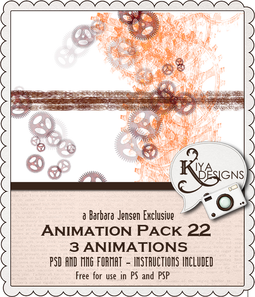 Kiya Designs Animation 22