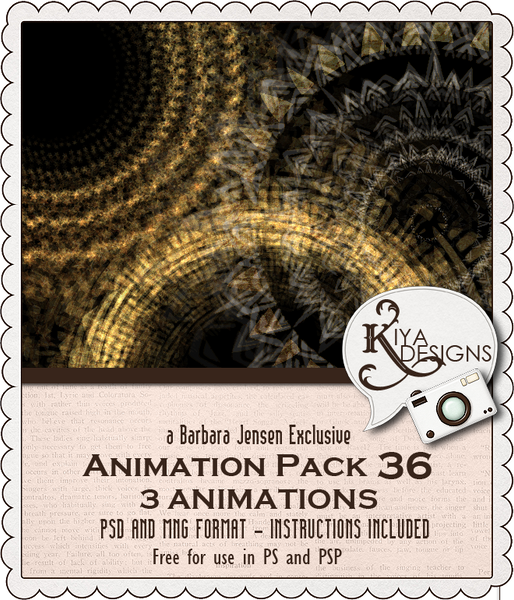 Kiya Designs Animation 36