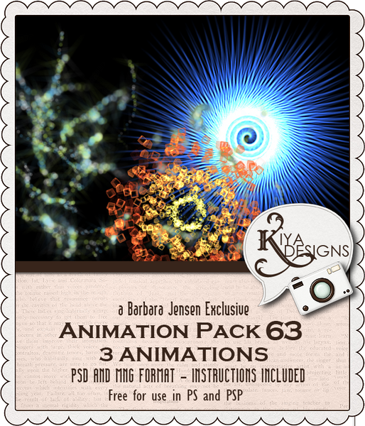 Kiya Designs Animation 63