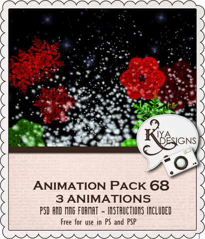 Kiya Designs Animation 68