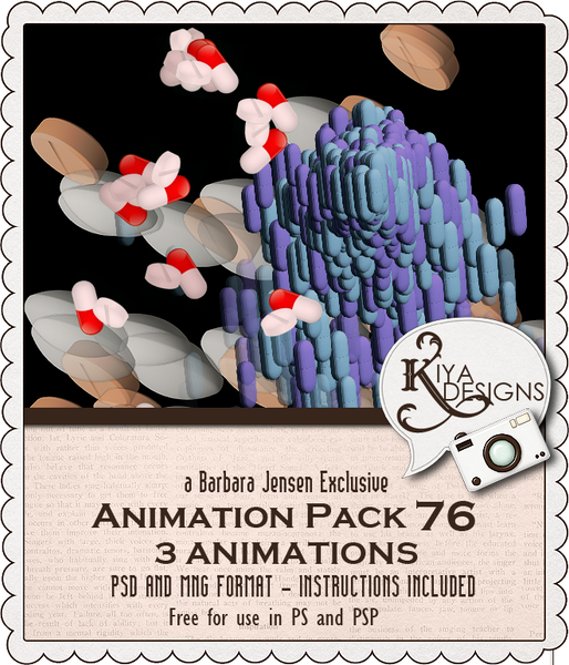 Kiya Designs Animation 76