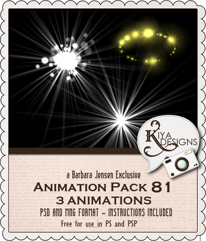 Kiya Designs Animation 81