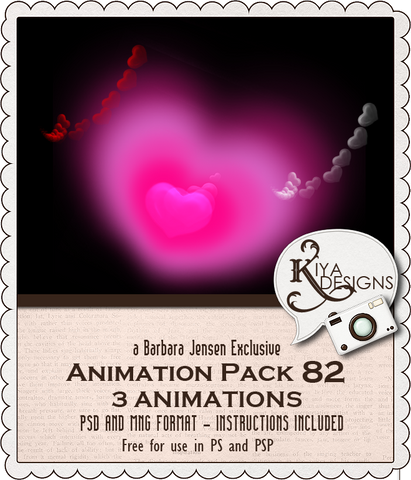 Kiya Designs Animation 82