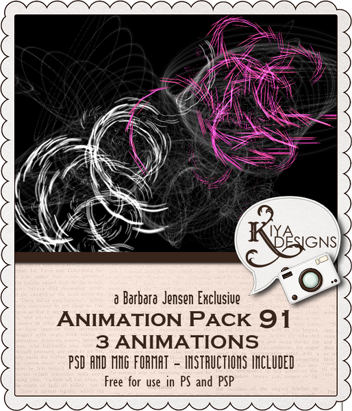 Kiya Designs Animation 91