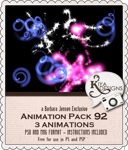 Kiya Designs Animation 92