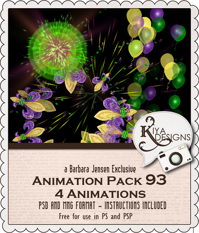 Kiya Designs Animation 93