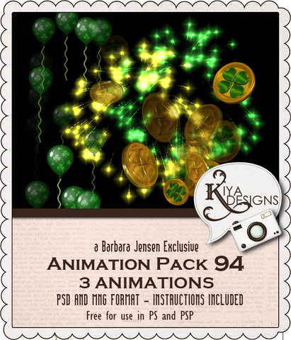 Kiya Designs Animation 94