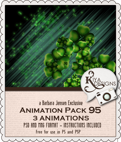 Kiya Designs Animation 95