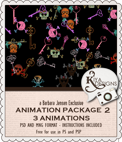 Kiya Designs Animation 2
