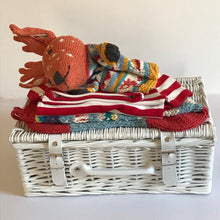 Load image into Gallery viewer, Baby's First Christmas Hamper