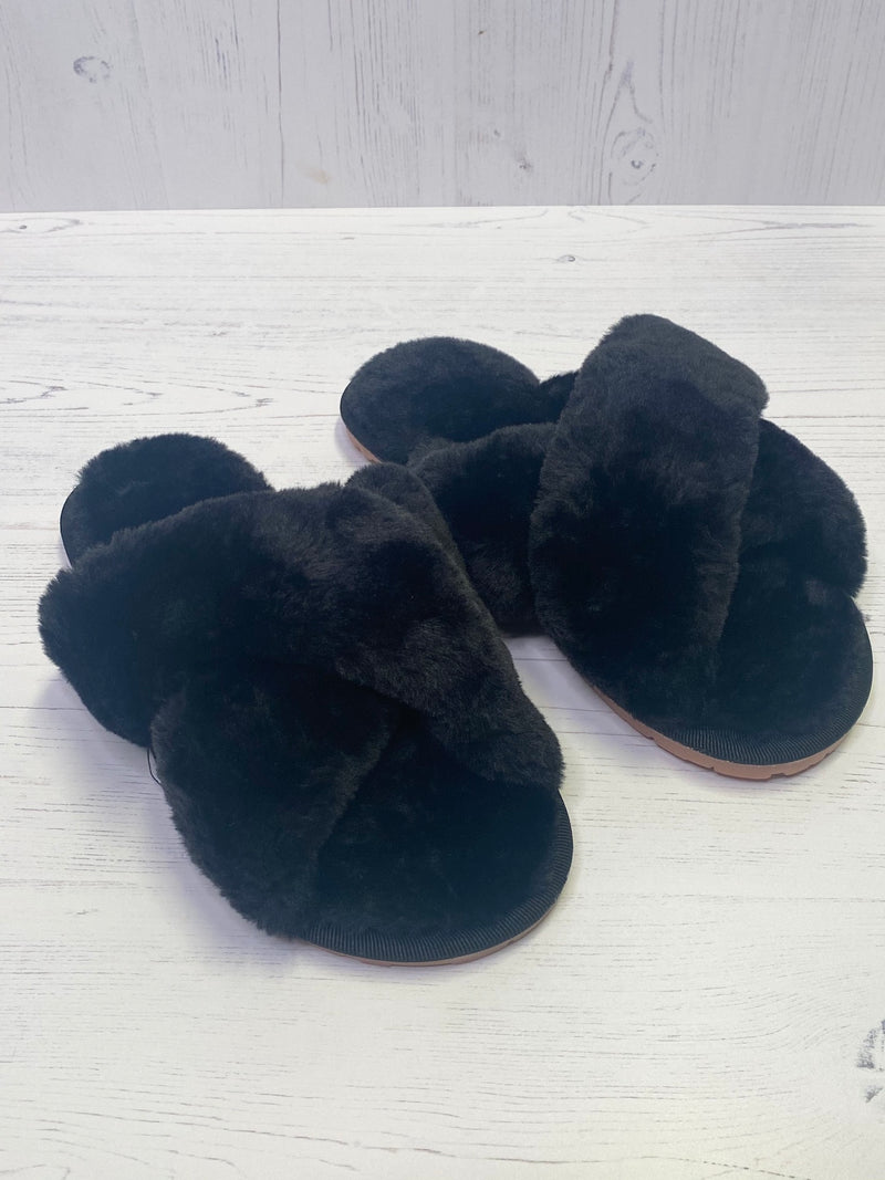 faux-fur-slippers