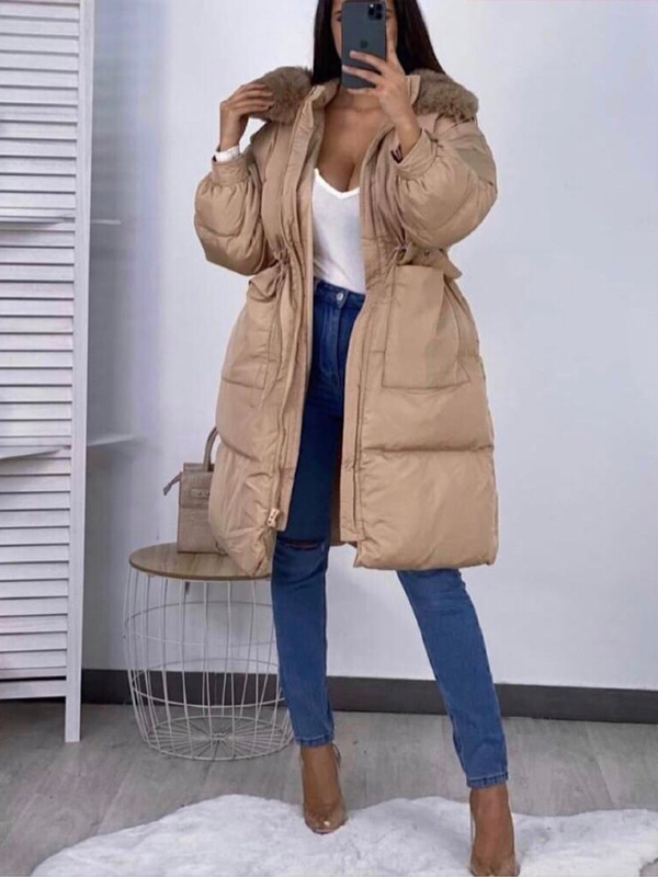 beige-faux-fur-puffa-coat