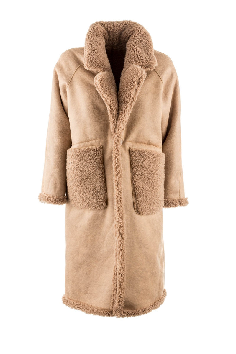 camel-teddy-coat-