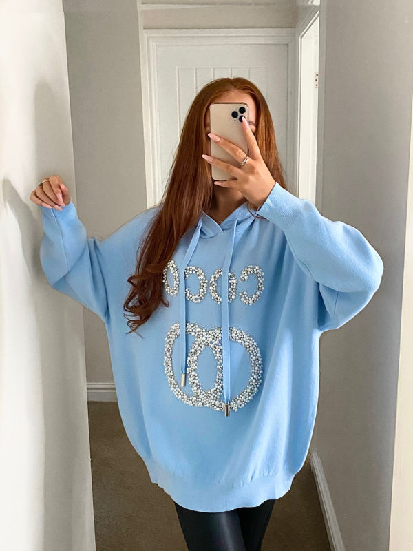 super-sort-knitted-hoodie-coco-blue
