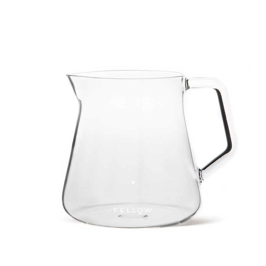 Mighty Small Glass Carafe