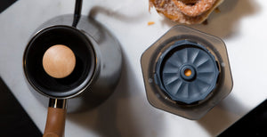 Prismo AeroPress® Attachment