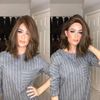 Fashion Brown BOB Wig