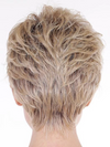 Front Wig (Mono Crown)