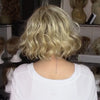 Charm Light Gold BOB Wave Wig