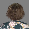 Crown Gold Brown BOB Wig