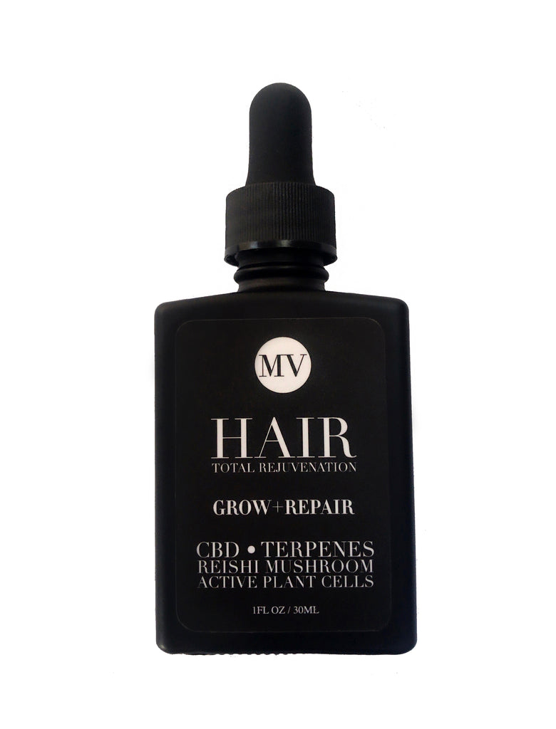 HAIR Total Rejuvenation Serum