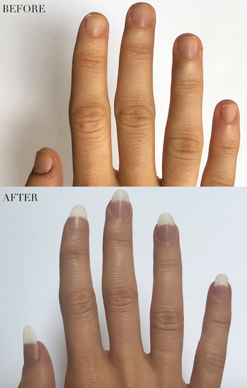 NAIL Nourishment Serum [Grow+Repair]