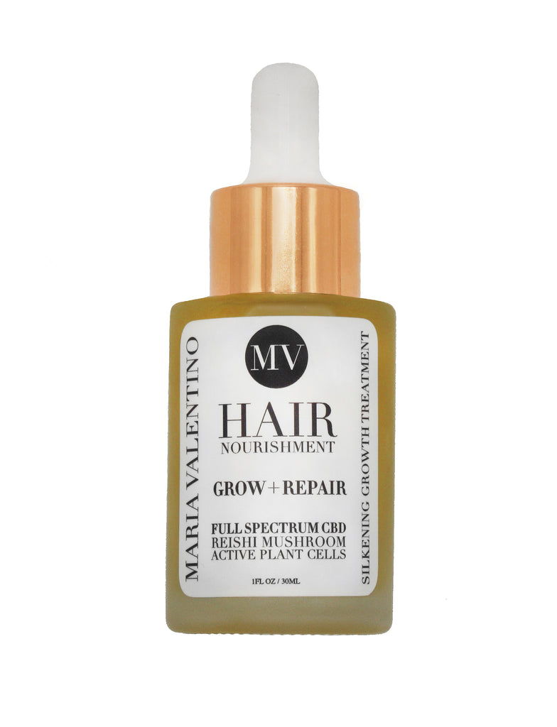 HAIR Nourishment Serum [Grow+Repair]