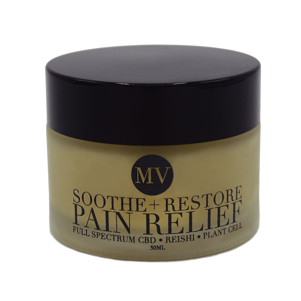Pain Relief Cream [ Soothe+Restore ]