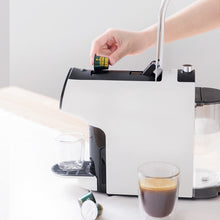 Load image into Gallery viewer, Smart Automatic Capsule Coffee Machine