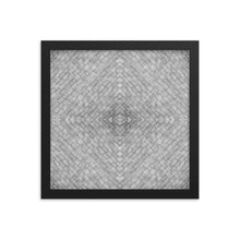 Load image into Gallery viewer, Life.Threads Framed Poster