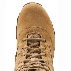 "Chase 9"" Side-Zip Tan"