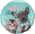Studio Pets - Party Time Foil Balloon
