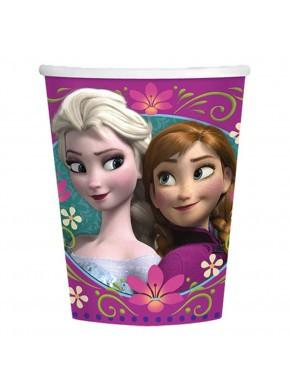 Disney Frozen Paper Party Cups Various