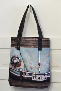 VW Bug Tote Bag