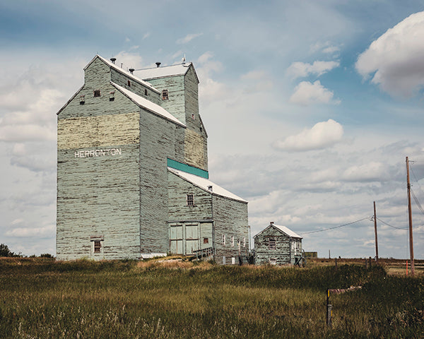 Herrington Elevator