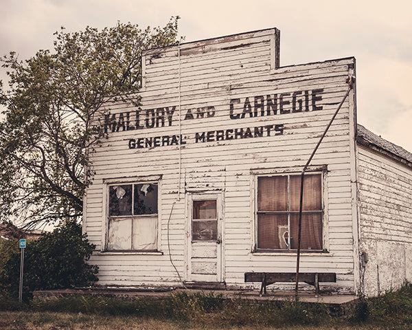 Mallory and Carnegie