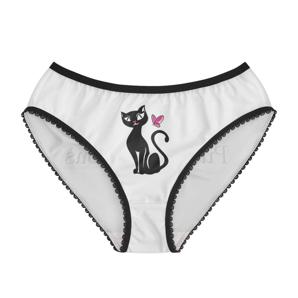 Period Panties ($5 off!)