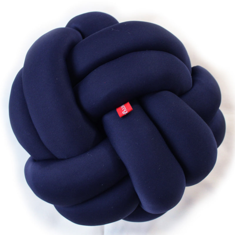 Knot Cushion Medium