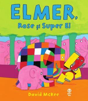 Elmer, Rose și Super El