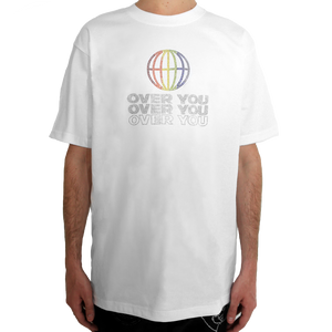 OVER YOU T-SHIRT