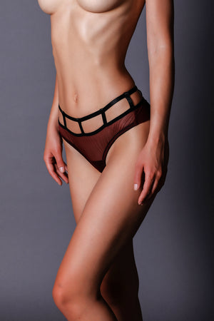 Load image into Gallery viewer, Bikini Panties Belt