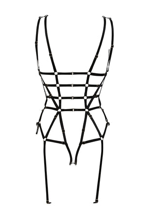 Harness Body Arista