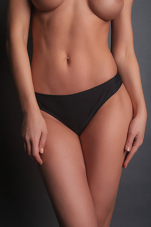 Load image into Gallery viewer, Bikini Panties Midi
