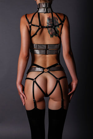 Harness Set Sirmarid
